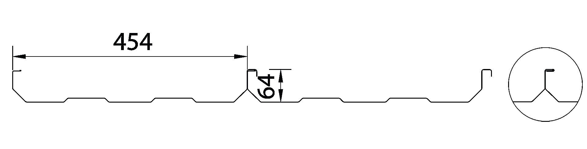 Conformado U-45