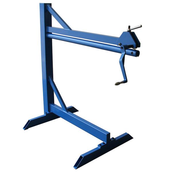 Máquina Engrafadora Manual para zinguería