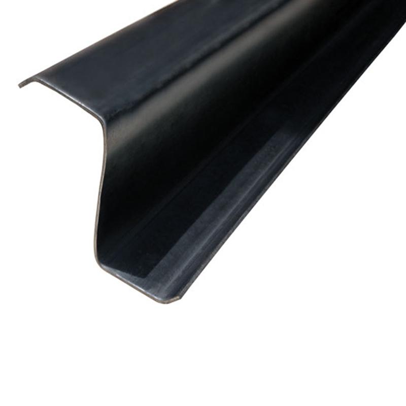 """Perfil Estructural """"Z"""" de acero galvanizado para industrias"""